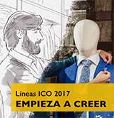 Lineas ICO 2016