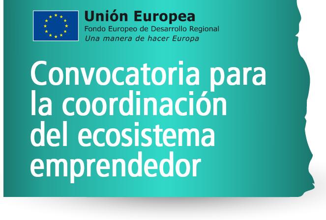Coordinación ecosistema CEEI