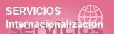 Servicios internacionalizacion