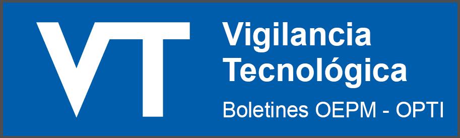 Vigilacia tecnologica OEPM